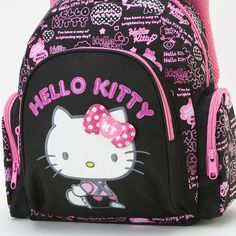fdaad672f998 22 Best hello kitty backpack images