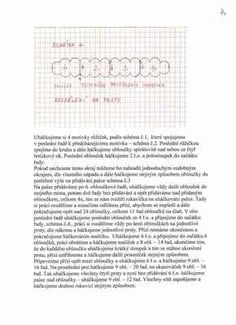 Háčkované krajkové rukavičky – hluzdionv – album na Rajčeti Bullet Journal, Words, Crochet, Ganchillo, Crocheting, Knits, Chrochet, Horse, Quilts