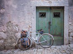 650b Randonneuse by Vélocia, via Flickr