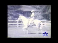 Haras Porto Azul - Visita a Fazenda da Herdade 1978 - Mangalarga Marchador