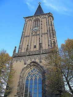 Cologne: St Severin