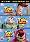 I don't care what anyone thinks, the TS trilogy is my favorite movie I cant decide between the 3 which is the best. Possibly the 3rd one...  Toy Story | Toy Story 2 | Toy Story 3