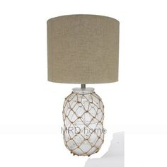 MRD Home Hoppen Twine Lamp