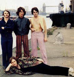 画像 : 後期ビートルズのレアで高画質な写真まとめ - NAVER まとめ