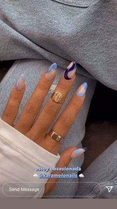 Edgy Nails, Chic Nails, Funky Nails, Stylish Nails, Swag Nails, Funky Nail Art, Pastel Nail Art, Grunge Nails, Trendy Nail Art