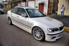 S*A*G*E* BMW 330i ZHP