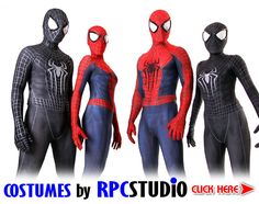 COSTUMES by The RPC Studio
