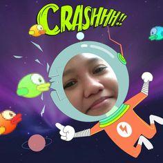 Astronot cantik