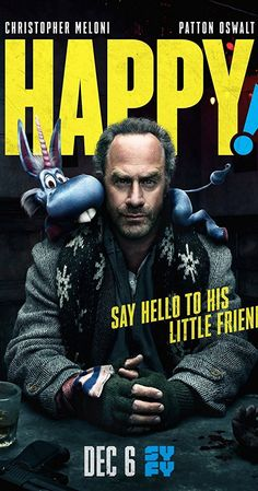 With Ren Colley, Alexander Jameson, Benjamin Snyder, Catherine LeFrere. An injured hitman befriends a perky blue horse.