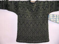 Elizabeth Zimmermann #knitting #@Af's 25/4/13