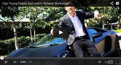 """If we talk about building network marketing business, one of the greatest anxieties is this:  """"I'm too young to build this business...""""  Is it true?  Check out the answer right here:  http://blog.michaelkidzinski.ws/blog/can-young-people-succeed-in-network-marketing"""