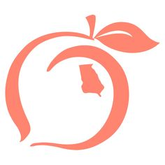 Show your pride of the Peach State with these high quality vinyl decals! Stickers are long-lasting, fade resistant, and precision cut.