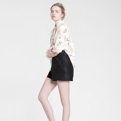 Grey Socks, Line Shopping, Casual, Chloe, Trousers, Spring Summer, Collection, Skirts, Sweaters