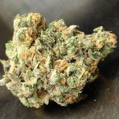 Blue Dream.... http://www.theweedblog.com/blue-dream-marijuana-strain-review-and-pictures/