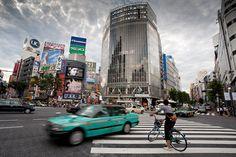 'Shibuya crossing', de Joaquim Martins