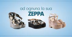 Lea & Flò BLOG: comode, graziose e con una storia antica, made in Italy e preziose, le zeppe tornano a rinnovare il nostro guardaroba come ogni perfetto evergreen!