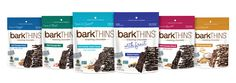 #Win 3 Bags of BarkTHINS Snacking Chocolate | HelloNatural.co