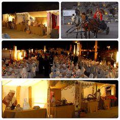 EXPO EPHESUS ROMAN THEME PARTY