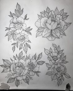 Gonna have this year's last flash day on Sunday the I've been really enjoying having these small piece flash days, they are super fun… Tattoo Sketches, Tattoo Drawings, Body Art Tattoos, Flower Line Drawings, Flower Sketches, Japanese Flower Tattoo, Japanese Flowers, Tattoo Line, Fine Line Tattoos