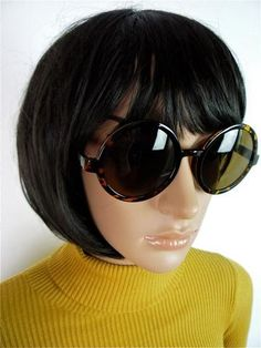 Huzzar Huzzar ~ Products ~ CLASSIC 60s MOD style reproduction sunglasses in…