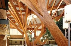 sistemas de anclaje en el suelo madera - Buscar con Google