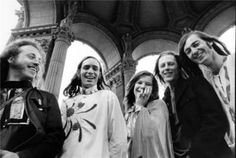Janis Joplin and Big Brother and the Holding Company 1968