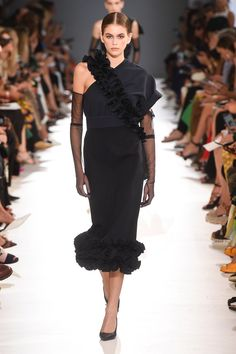 Лучших изображений доски «Платья»  1449   Fashion show, Clothing и ... f7d323cc6c3
