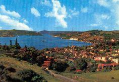 View from Beylerbeyi @ 1956. Aaaahh nostalgia
