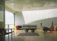 Tadao Ando Pre-Cast Concrete | Contemporary Details Book 1992