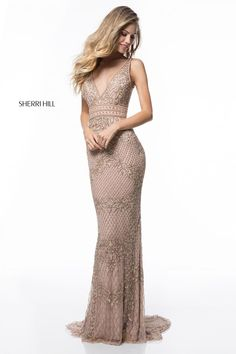ffd137c99c Sherri Hill 51475 Jacqueline Special Occasion Dresses