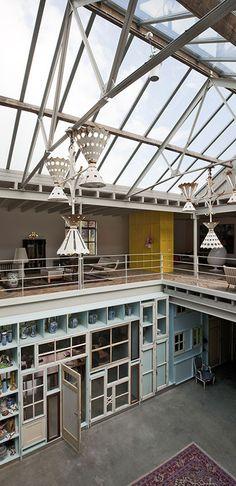 Gallery of Studio Boot / Piet Hein Eek + Hilberink Bosch Architecten - 14