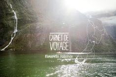 Carnet de voyage Nouvelle Zélande // Les goûts & les couleurs #part3