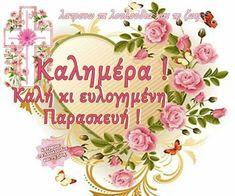 Beautiful Pink Roses, Diy And Crafts, Greeting Cards, Greece, Friday, Google, Hair, Beauty, Beleza