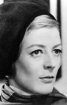 Dame maggie smith biography book