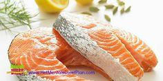 Koolhydraatarm Dieet Recepten: Gegrilde Zalm met Kruiden