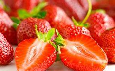 Strawberries HD Wallpaper