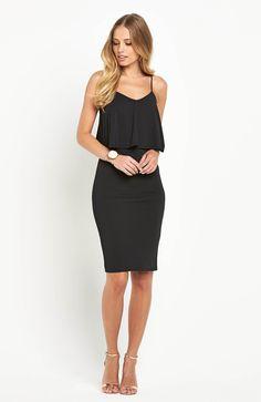 Sukienka - Definitions online na Halens.pl, 219 zł, http://www.halens.pl/moda-damska-sukienki-party-sukienki-26190/sukienka-541740