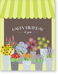 Pinkerton Design - Birthday