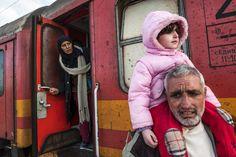 Οι Μουσουλμάνοι έχουν 11% μικρότερη πιθανότητα να εγκριθεί η αίτηση ασύλου τους www.sta.cr/2uRC7
