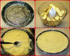 Crostata fredda di pavesini con mascarpone e fragole, ricetta senza cottura ricetta senza forno dolce senza forno dolce senza cottura cheese...