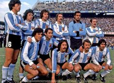 Argentina Football Team, Football Players, Retro, Photography, Icons, Number, Soccer, Soccer Players, Photograph