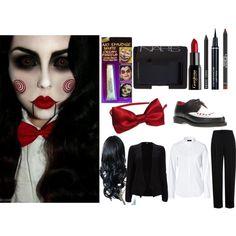 D.I.Y. Halloween Costume