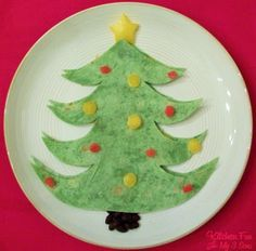 Christmas Dinner Ideas for Toddlers