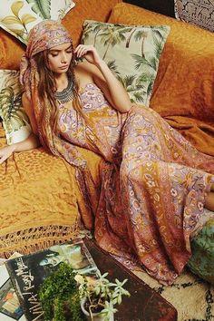 New Clothes Hipster Boho Gypsy Fashion 26 Ideas Hippie Bohemian, Hippie Chic, Boho Gypsy, Gypsy Cowgirl, Gypsy Style, Bohemian Style, Boho Chic, Look Festival, Estilo Hippy