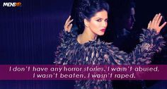 Sunny Leone! 4 Things She Taught Us Through Her Cool Demeanor