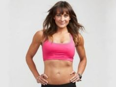 Michelle Bridges Health, Fitness, Height, Weight, Bust, Waist, and Hip Size - http://celebhealthy.com/michelle-bridges-health-fitness-height-weight-bust-waist-and-hip-size/