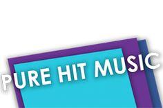 Energy Groove Radio - Pure Hit Music Radio Station 24/7