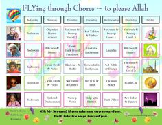 Noor Janan Homeschool: Flying through Chores Fly Lady Cleaning, Dark Wood Bathroom, Organization Lists, Organizing, Teaching Skills, Come Fly With Me, School Levels, Flylady, Practical Life