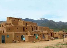 New Mexico- Land of Enchantment