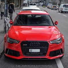 Audi RS6 • Follow @metrorestyling • For all your wrap needs • • Get your supplies from • • www.Metrorestyling.com • _____________________________ • Photo by: @tm_supercars_photography